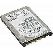 Hitachi 100GB/5400rpm 5K100 8MB MOBILE (HTS541010G9AT00)