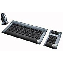Logitech diNovo Media Desktop 2.0 US