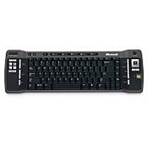 Microsoft Remote Keyboard WinXP MCE 1.0a IR SK