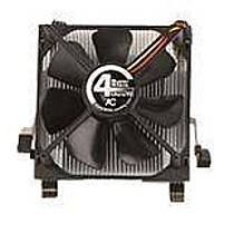 Arctic Cooling Super Silent 4 Ultra TC  P4 3,6 GHz