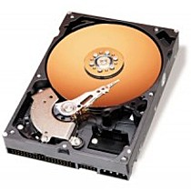Western Digital 200GB, IDE, 8MB, 7200rpm