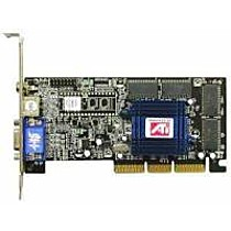 ATI Excalibur Radeon 7000,32MB DDR/32b,TV
