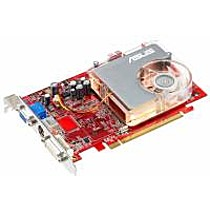 ASUS EAX1600Pro//TD 512MB DDR2, DVI, TV-OUT