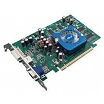 ASUS EAX700LE/TD 128MB DDR, PCIe, DVI, TV-OUT