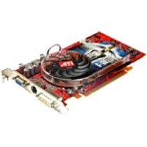 HIS Excalibur Radeon X800GTO IceQ II Turbo, 256MB GDDR3/256b, DVI, TV