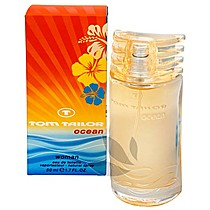 Tom Tailor Ocean Woman EdT 30 ml W