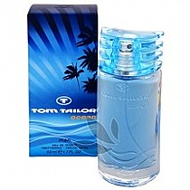Tom Tailor Ocean Man EdT 50 ml M
