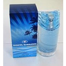 Tom Tailor Ocean Man - voda po holení 50 ml