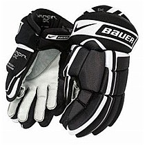 Bauer Vapor IX Youth