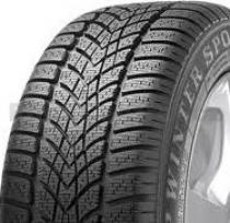 Dunlop SP Winter Sport 4D 205/55 R16 91 H
