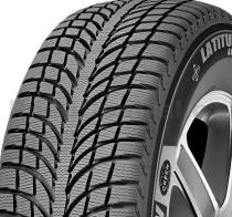 Michelin Latitude Alpin LA2 235/60 R17 106 H XL GRNX
