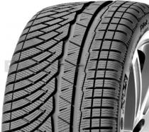 Michelin Pilot Alpin 4 235/35 R19 91 W XL GRNX