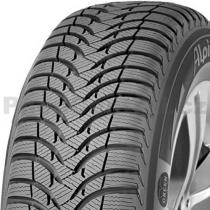 Michelin Alpin A4 215/45 R17 91 H XL GRNX