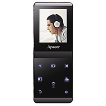 Audio Steno Apacer AU860 4GB