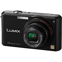Panasonic DMC-FX150