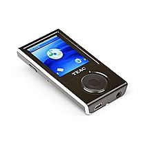 TEAC MP-277 MP3/Video Player 2GB