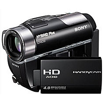 Sony HDR-UX19E