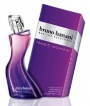 Bruno Banani Magic Woman - EdT 20ml