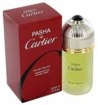 Cartier Pasha - EdT 100ml (TESTER)