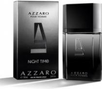 Azzaro pour Homme Night Time - EdT 100ml