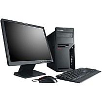 Lenovo TC A57 Tower Q6600/2x1G/320S/DVD±RW