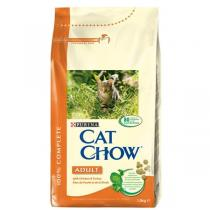 Purina Cat Chow Adult Chicken and Turkey 1,5 kg