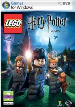 LEGO Harry Potter: Years 1-4 (PC)