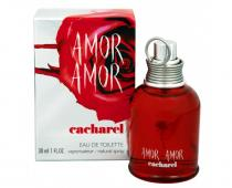 Cacharel Amor Amor - EdT 100ml