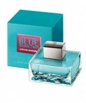 Antonio Banderas Blue Seduction For Woman - EdT 100ml