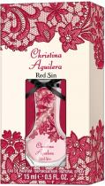 Christina Aguilera Red Sin - EdP 15ml