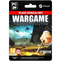 Wargame European Escalation (PC)