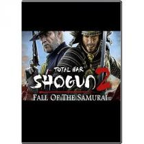 Total War: Shogun 2 Fall of the Samurai (PC)