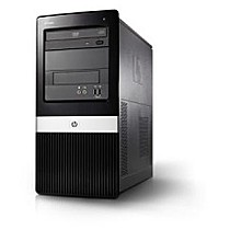 HP Compaq konfigurovatelné PC dx2400 MT Intel G33