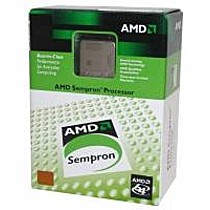AMD Sempron 64 LE-1200 Box