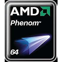 AMD Phenom™ X4 Quad-Core Black Edition 9950 2.6GHz