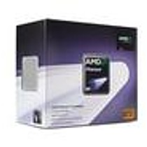 AMD Phenom™ X4 Quad-Core Black Edition 9850 2.5GHz 4x64kBL1 4x512kBL2 2MBL3 125W
