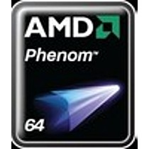 AMD Phenom™ X3 Tripl-Core 8750 2.4GHz