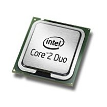INTEL Core 2 Duo E8400 3,00GHz