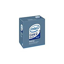 Intel® Core 2 Quad Q9300 BOX (2.5GHz)