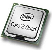 Intel® Q9550 Core 2 Quad BOX (2.83GHz)