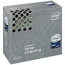 Intel® Xeon® X3350 BOX 2.66 GHz
