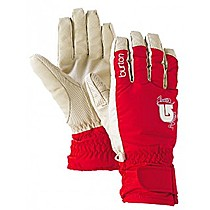 Burton Profile Under Glove True Red 08