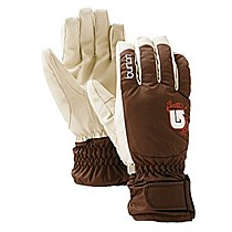 Burton Profile Under Glove Chestnut 08