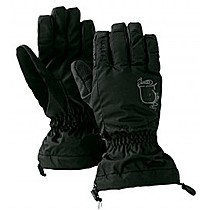 Burton Profile Glove True Black 08