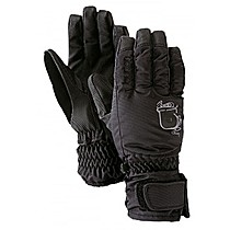 Burton Profile Under Glove True Black 08