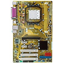 ASUS M2N-X PLUS, AM2+/2K, NF520MCP, DDR2, PCIe, R5