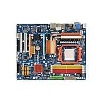 GIGABYTE MB Sc AM2+ MA790GP-DS4H, AMD 790GX, VGA, crossfire