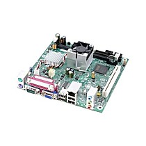 INTEL MB BLKD945GCLF/LITTLE FALLS/mini ITX/LAN,G,A,DDR2-Bulk