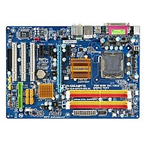 GIGABYTE MB Sc 775 EP31-DS3L, Intel P31
