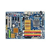 GIGABYTE MB Sc 775 EP45-DS3L, Intel P45, DDR2 1333+